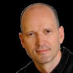 Illustration du profil de Gérald BLÜCHER